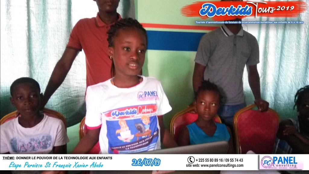 Devkids-codage abobo St Francois Xavier-panel-consulting 91-2019