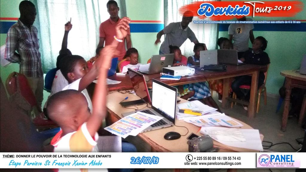 Devkids-codage abobo St Francois Xavier-panel-consulting 94-2019