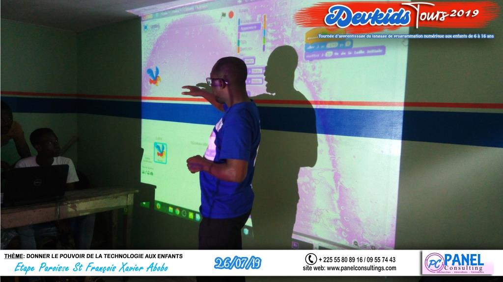 Devkids-codage abobo St Francois Xavier-panel-consulting 95-2019