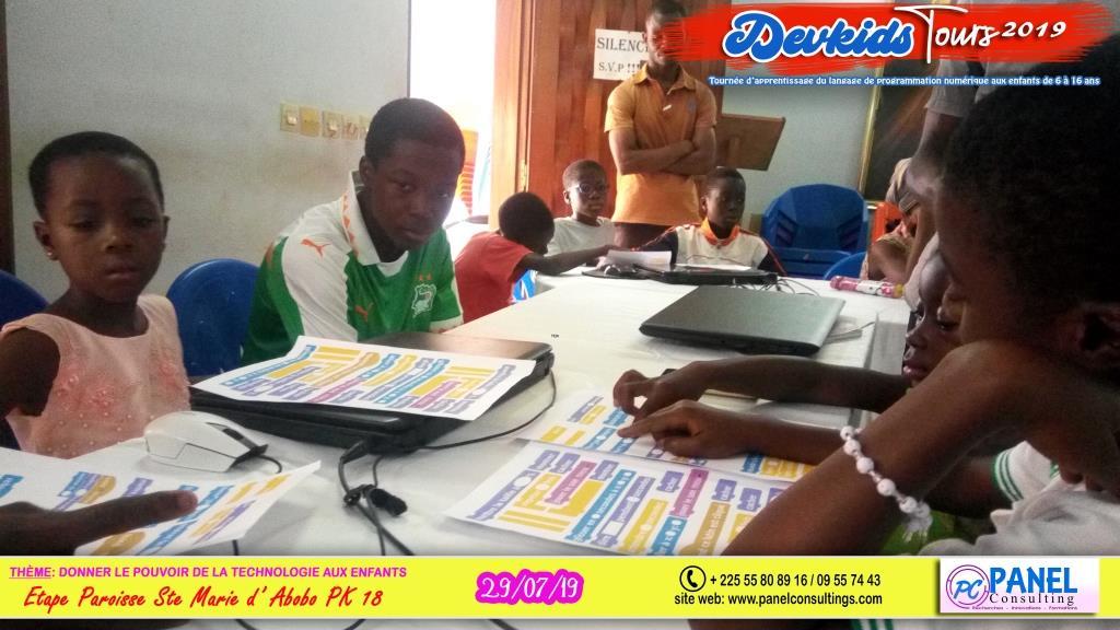 Devkids-codage abobo Ste Marie PK18-panel-consulting 20-Devkids tours 2019