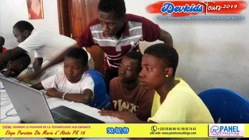 Devkids-codage abobo Ste Marie PK18-panel-consulting 48-Devkids tours 2019