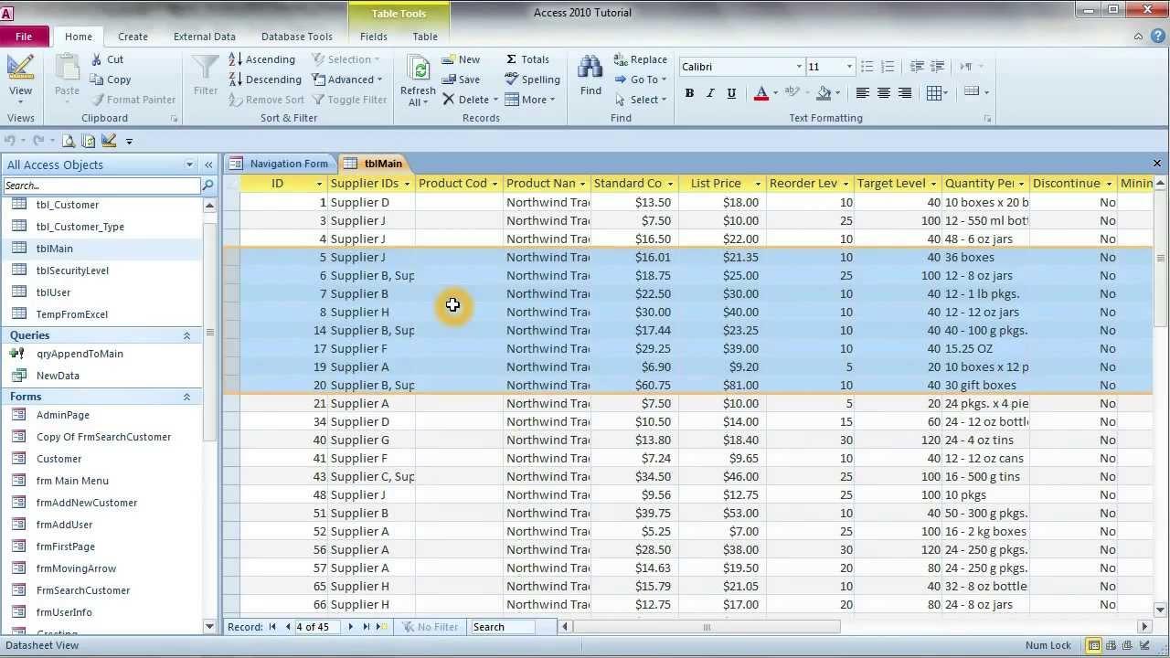 formations sur les logiciels microsoft office