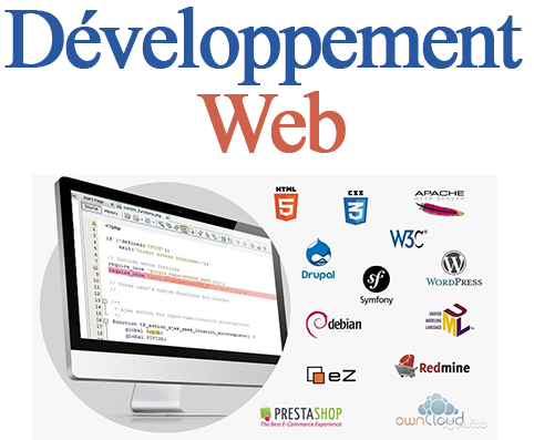 developpemnt Web